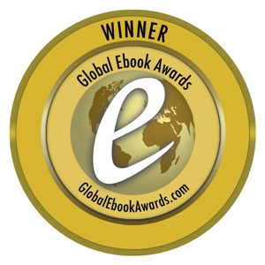 Finalist in the Global Ebook Awards!